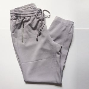 Calvin Klein Off white Light Grey Pants Joggers